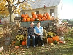 Lodi Pumpkin Patch Wisconsin by Treinen Farm