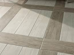 porcelain tile is great but like the laminate it comes in a
