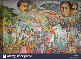 David Alfaro Siqueiros Famous Murals by Museum Of Mexican History Stock Photos U0026 Museum Of Mexican History