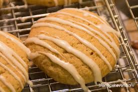 Libbys Great Pumpkin Cookies by Tried It Tuesday Old Fashioned Pumpkin Cookies Life In Lape Haven