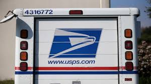 100 Usps Truck Tracker Postal Worker Caught On Video Tossing Package On Lawn WSBTV