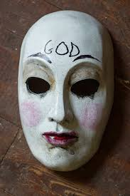 The Purge God Mask Halloween by Inspired Purge 2 The Mask Terror Cosplay Halloween