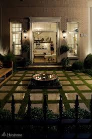 100 Hurst House Contemporary Garden Foyer House