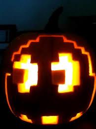 Pac Man Pumpkin Pattern by Carve Diem A Pumpkin Portfolio U2013 Art Marketing