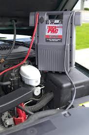 Amazon.com: Truck PAC ES6000 3000 Peak Amp 12V Jump Starter: Automotive