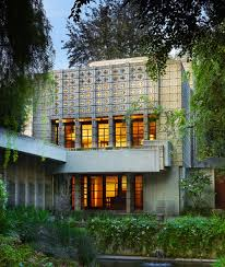 100 Frank Lloyd Wright La Own A Piece Of Architectural History S