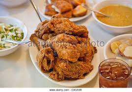 southern fried chicken stock photos southern fried chicken stock