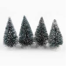 1045cm Mini Christmas Tree Artificial Xmas Hemp Trees Cedar