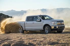 2018 Ford F-150 Lariat And XL First Test: Excellence In All Forms ...