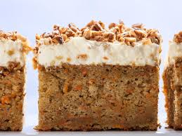 Cardamom Spiced Carrot Cake with Whipped Cream Cheese Frosting Recipe Chowhound