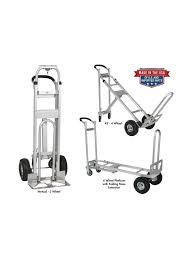 Hand Truck Folding Nose Extension - The Best Hand Of 2018 Magliner Sr Handtruck Plus One Rentals 1250 Lb Capacity Gemini Xl Convertible Alinum Hand Gemini Trucks Motion Savers Inc 2 Wheel Truck Best 2018 A Steele Senior In 1 With 10 X Gma81uag Reviews Fdingtopcom Balloon Cushion Tires Compact Small And Carts Cheap Liberator Find Deals On Line 1000 Modular