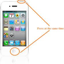 Take Screenshot in iPhone or iPad Informative blog