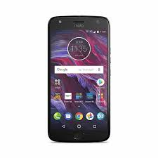 Prime Members 32GB Moto X4 Unlocked Smartphone w Amazon Alexa