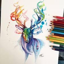 The 25 Best Watercolor Pencil Art Ideas On Pinterest