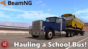 BeamNG Drive: Semi Truck Hauling SCHOOL BUS + Crash Tests! - YouTube How Event Hauling Stands Out In The Trucking Industry Pricing Junk Removal And Hauling Services King Heavy Equipment Cargo 5618409300 24hr Mechanical Trouble Disables Truck Large Windmill Blade Hshot To Be Your Own Boss Medium Duty Work Info Mammoet Transports Assembled Haul Breakbulk Events Media Contact Ventura Gravel Brokerage Cstruction Vintage Look Pickup Tree Christmas Holiday Ornament Rc Adventures Ford Aeromax 114th 6x4 Semi Excavator Farm Equipment Snags Guide Wire News Wnemcom Dump Asphalt On Inrstate Highway Blog