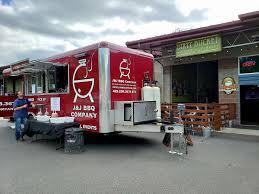Food Truck Sunday- J&J BBQ @ Locust Cider (Woodinville), Seattle [18 ...