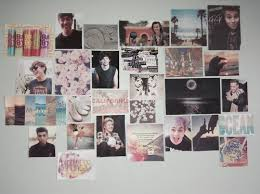Collage Room Decor And Tumblr Image 5sos