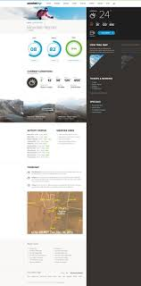 127 best Site Web design inspiration images on Pinterest