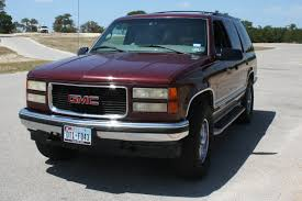 1999 GMC YUKON – SOLD   Covex Cycles 2002 Gmc Yukon Slt 4x417787b Youtube Review 2015 Denali Xl Cadian Auto 2016 Overview Cargurus 2018 The Fast Lane Truck Capsule Truth About Cars 2 Door Tahoeblazeryukon If You Got One Show It Off Chevy Tahoe A Yacht A Brute Magnificent Ride Hennessey Hpe600 On Forgeline One Piece Forged Ultimate Black Edition Vehicles Pinterest Ford Expedition Vs Which Gets Better Mpg Quick Take Motor Trend