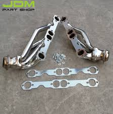 For CHEVY GMC Truck SUV Headers 88 97 (5.0L 5.7L) SMALL BLOCK ... 6791 Chevy Gmc Sbc 12 Ton Truck C10 Silverado 2wd Headers Schoenfeld 198a S10 Forward Exit V8 Cversion Small Gm 53l 2014 Up Long System American Racing Schoenfeld 198a Stainless Steel Fits Chevy 50l 57l 305 350 78 454 Open Headers Youtube Ford 223 D300yr The Original Dougs Ck Pickup 1969 Exhaust Bbk Shorty Tuned Chrome 4005 From 1shopauto 471959 Fenton Cash 6 Cyl 216 235 261 Amazoncom Jba 1850s2 158 Header