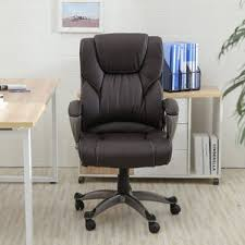 Serta Big And Tall Executive Office Chairs by Big U0026 Tall Office Chairs You U0027ll Love Wayfair