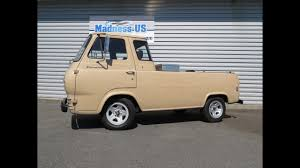 Ford Econoline Pickup 1962 - YouTube Econoline Truck For Sale Best Car Reviews 1920 By 1966 Ford For Sale 2212557 Hemmings Motor News Used 2012 In Pinellas Park Fl 33781 West 1962 Pick Up 1963 Pickup On Bat Auctions Sold Salvage 2008 Econoline All New Release Date 2019 20 2011 Highland Il 60035 Hot Rod Network Classiccarscom Cc1151925 Find Of The Day 1961 Picku Daily