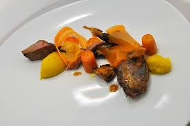 comment cuisiner le canard sauvage canard sauvage couleurs mandarines le verre et l assiette