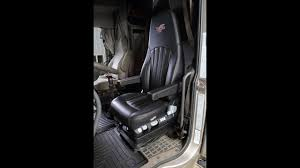 100 Semi Truck Seats Minimizer HD Dr Approved YouTube