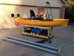 100 Truck Bed Extender Kayak Rack Hobie Pro Angler 12 S