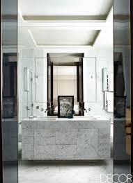 Burgundy Star Bathroom Accessories by 30 Black And White Bathroom Decor U0026 Design Ideas