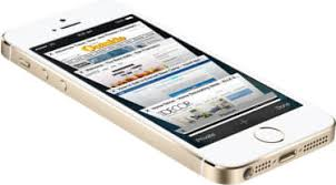 Apple iPhone 5S 64GB Price in India iPhone 5S 64GB Specification