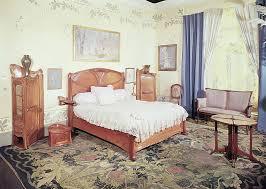 jugendstil schlafzimmer ca 1900