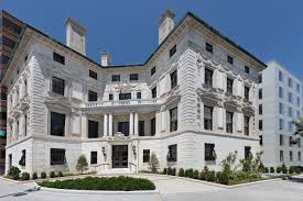 100 Patterson Architects Mansion DC Award For Excellence In Historic Preservation