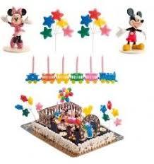 ruban en sucre pour gâteau gâteaux pour anniversaire enfant