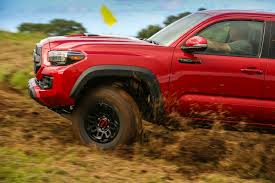 Toyota Tacoma TRD Off-Road: Rugged For Adventure Truckers - Truck ...