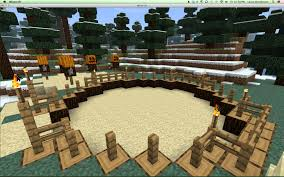 Pumpkin Farm Minecraft 111 by Challenges Fantasy City Build Survival Mode Minecraft