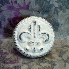 Cheap Fleur De Lis Cabinet Knobs by Best Rustic Cabinet Pulls Products On Wanelo