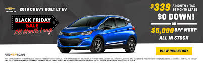 Chevrolet Dealer In Torrance | Long Beach, Orange County & Los Angeles