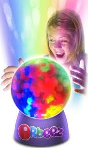 Orbeez Mood Lamp Walmart by Orbeez Mood Lamp Picturess Pinterest Glow Water Toy And Beads