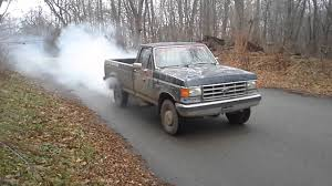 1988 Ford F-250 Burnout - YouTube 1988 Recreation Vehicles Ford Truck Sales Brochure F150 Cars Of A Lifetime Diesel Van Killer Or Big Ugly Nathan Rodys On Whewell F350 Overview Cargurus Auto Brochures Pickup Xlt Lariat Enthusiasts Forums Best Image Gallery 815 Share And Download Ford F900 Ta Fuel Lube Truck 1989 News Reviews Msrp Ratings With Amazing Images F150 96glevergreen Regular Cab 12010889 Cl 9000 Temple Tx 2010 Firemanrw Flickr