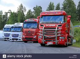 HAMEENLINNA, FINLAND - JULY 16, 2016: Scania R730 Tipper Truck ... To Fit Renault Trange Cab Stainless Steel Roof Light Bar Visor Ford Ranger In Enniskillen Northern Ireland Cars On A F250 Fire Truck With A 21 Performance Series Led Bar Tbar Trucks 1996 Chevrolet Chevrolet 1500 Extended Cab Baldys Food Trucks If Our Light Wasnt The First Thing That Caught Your Eye New T Range Long Haul Smittybilt Defender Rack And Offroad Bars Install Photo 1997 Dodge Ram Pictures Locust