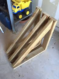 heavy duty shelf brackets 3 steps with pictures