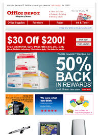fice Depot and Customer Reviews