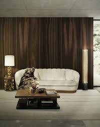 100 Sexy Living Rooms 10 Velvet Modern Sofas Setting Trends For 2017