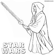 Star Wars Rebel Coloring Page