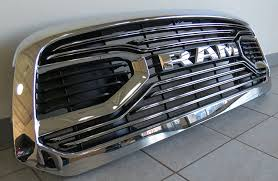 2015-2016 Dodge Ram 1500 Chrome Laramie Limited Front Grille Mopar ... 2010 2011 2012 2013 2014 2015 2016 2017 2018 Dodge Ram 2500 Custom Grilles Sema Project Blackout In Gothic Image 1500 2wd Reg Cab 1205 Slt Grille Size 1024 Trex Billet Grills Grills For Your Car Truck Jeep Or Suv Plasti Dipped 2005 Bumper Grille And Badges Youtube 32 Great Dodge Ram Grill Otoriyocecom Which Grill Page 3 Dodge Ram Forum Truck Forums Torch Series Led Light Single 2 Cubes 8193 Mrtaillightcom Online Store Dip 2007 Emblems Bumpers Before And