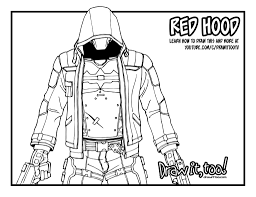 Red Hood Batman Arkham Knight Tutorial