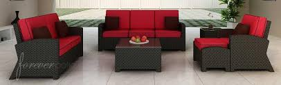 Modern Outdoor Furniture and Outdoor Wicker