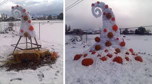 Nightmare Before Christmas Halloween Decorations Diy by Nightmare Before Christmas Yard Decor Diy Feminerd Dom