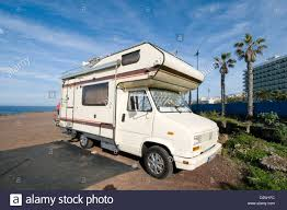 Campervan Camper Van Vans Campervans Dormobile Small European Motorhome Motorhomes Motor Home Homes